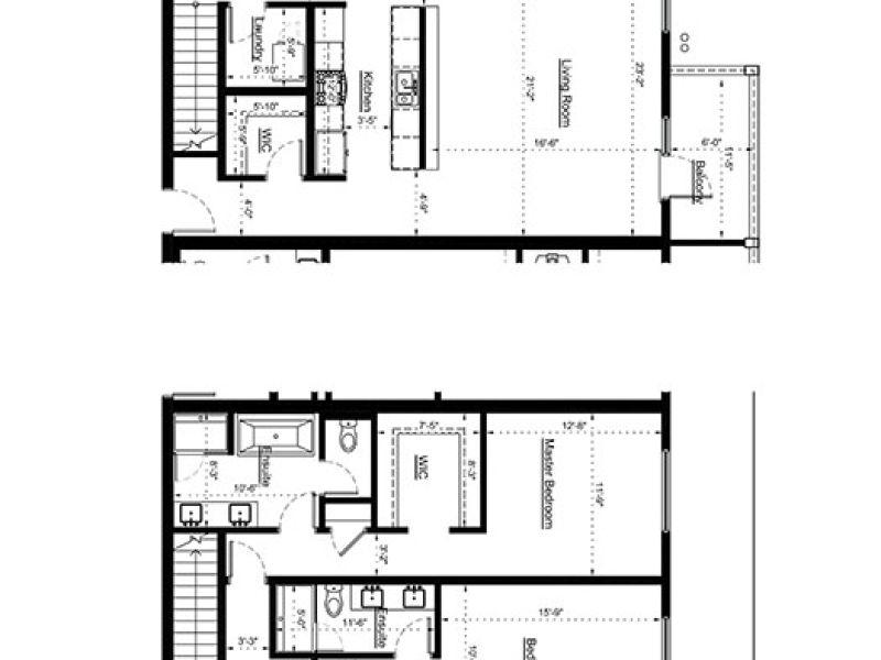 304 Residence at Tamarack Spring Creek Canmore