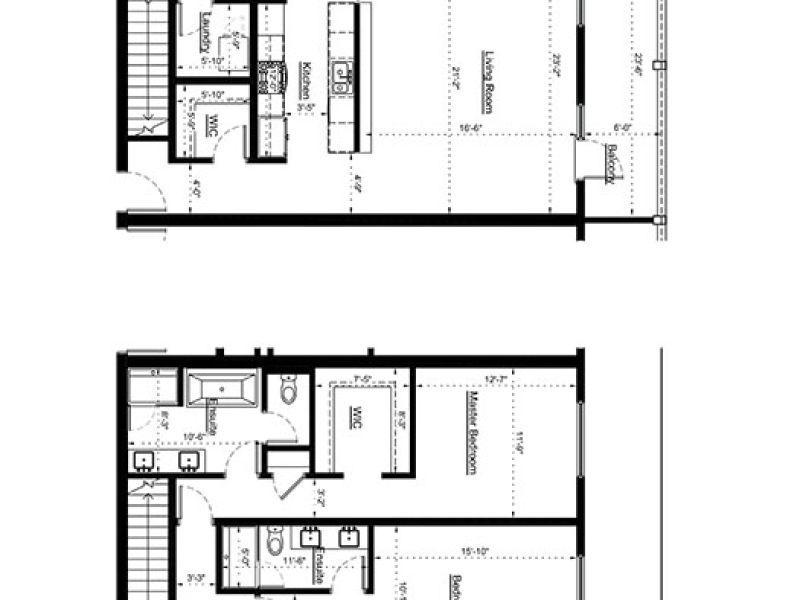 305 Residence at Tamarack Spring Creek Canmore