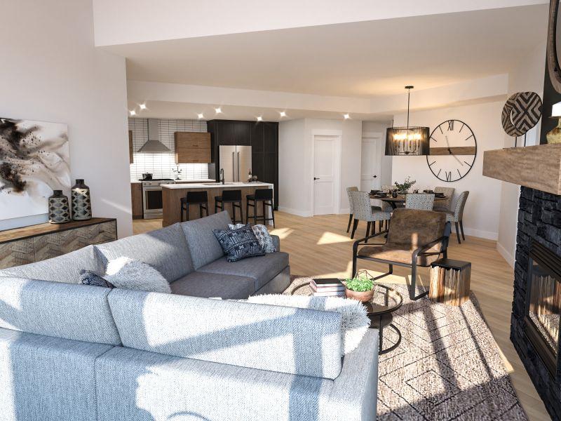 Livingroom JPL Render