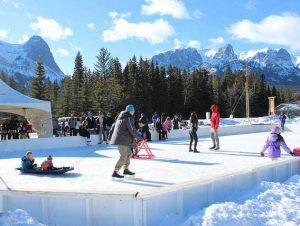 Skating Rink 2016
